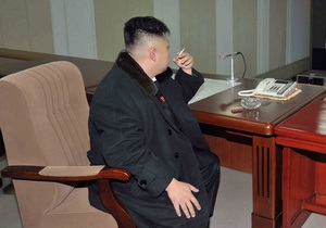 Ким Чен Ун записал альбом с песнями об уничтожении США