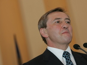 Черновецкий заявил, что будет бороться за пост президента (обновлено)