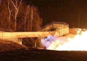 На газопроводе в Ингушетии прогремел взрыв: без газа остались более 100 тысяч человек