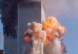 На месте терактов 11 сентября найдены останки еще 72 человек