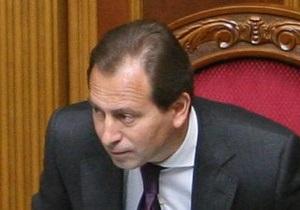 Томенко: Кто-то строит Русский мир и нашел себе нового вождя в лице патриарха Кирилла