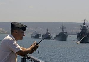Харьковские соглашения сблизили флоты Украины и России - командующий ЧФ