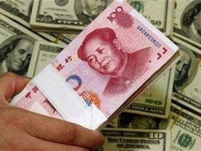 Китай будет расплачиваться юанями со странами Восточной Азии