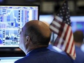 Dow Jones пробил отметку в 9000 пунктов впервые с января
