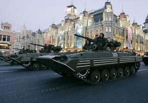 Минобороны: 90-95% украинского оружия идет на экспорт