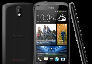 HTC выпустила бюджетный смартфон с четырехъядерным процессором
