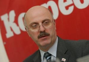 Выборы: посол Грузии прокомментировал отказ ЦИК в регистрации грузинских наблюдателей