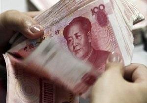 Китай теряет привлекательность для инвесторов