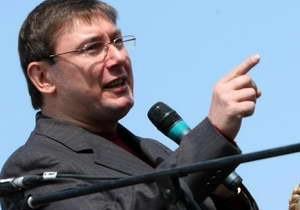 Луценко объяснил, чем украинцы отличаются от русских
