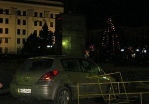 Друзья пострадавших в резонансном ДТП под елкой в центре Луганска готовят акцию протеста