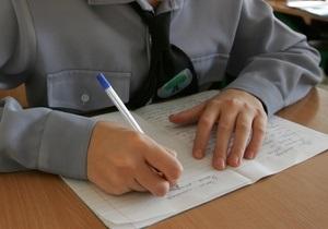 Табачник  дал команду  1 сентября начать обучение в школах, закрытие которых рассматривает суд