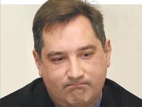 Рогозин: НАТО ищет формулу дальнейшего поведения в отношении Киева и Тбилиси