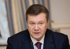 Ъ: Янукович может ветировать изменения в закон о госзакупках