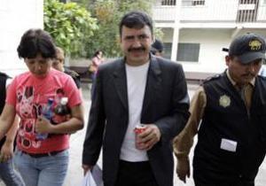 Шеф полиции Гватемалы задержан по подозрению в связях с наркомафией