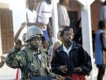 Африканские мигранты штурмовали испано-марокканскую границу