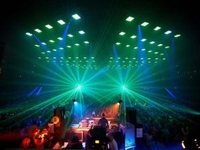 В Германии в Вальпургиеву ночь пройдет крупнейший фестиваль электронной музыки