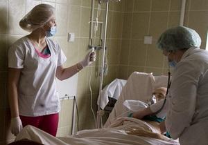 В Мариуполе зарегистрировали два новых случая заболевания холерой