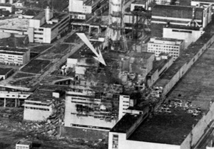 ЧАЭС - Чернобыль - В Минэкологии утверждают, что угроз после инцидента на ЧАЭС нет