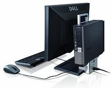 Dell расширяет линейку коммерческих десктопов Optiplex новыми ультракомпактными моделями