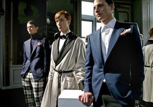 Valentino открывает первые магазины для мужчин