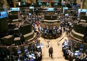 Мировые фондовые индексы рухнули из-за опасений дефолта США и Греции