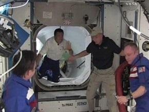 Астронавты МКС починили велотренажер и отключили очиститель мочи