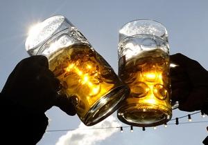 В ближайшие 20 лет алкоголь приведет к смерти около 200 тысяч британцев - медики
