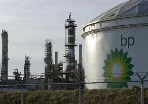 ВР обвинили в замалчивании неисправностей на нефтедобывающей платформе