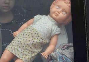 Убийство приемных детей: луганская милиция нашла тело второго ребенка, убитого матерью-героиней