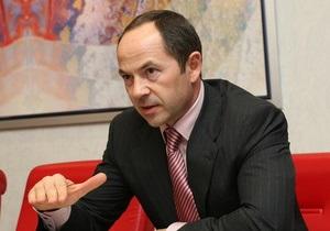 Тигипко назвал главный недостаток Азарова