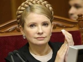 1+1: Тимошенко согласовала с коалицией кадровые ротации в правительстве