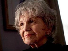 Международный Букер достался 77-летней канадской писательнице Элис Мунро