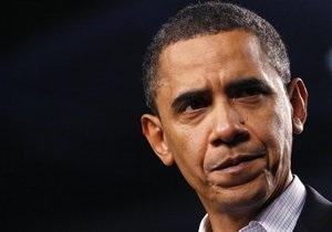 Большинство американцев считают, что Обама не заслуживает переизбрания на второй срок