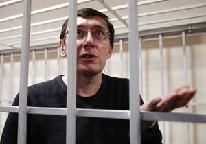 Дело Луценко - Луценко о судебном процессе: Или догнивать мне в тюрьме, или лечиться на свободе