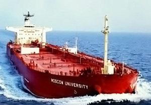 Пираты, захватившие танкер Московский университет, предстанут перед российским судом