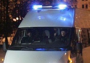 Возле киевской больницы грузовик сбил 75-летнюю женщину