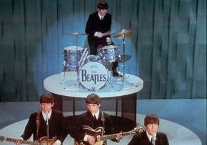 Названа сотня величайших песен The Beatles