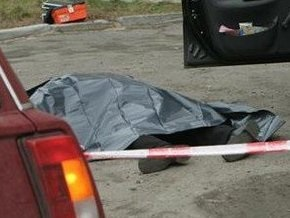В Донецке убили гражданина Азербайджана
