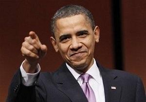 Секретная служба оставила Обаму без торта на день рождения