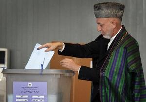 На следующих выборах в Афганистане сможет участвовать вооруженная оппозиция