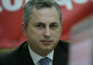 Власти обещают начать строительство скоростной магистрали Донецк - Луганск в 2012 году