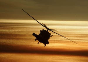 В Индии разбился вертолет Ми-17: погибли 20 человек