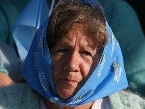 Регионалы заверяют, что не платили людям на Майдане ни копейки
