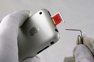 Остерегайтесь подделок - китайские iPhone (aйфон) в украинских интернет-магазинах.