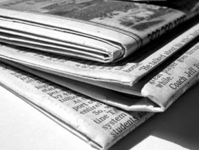 Обзор прессы: Почему вчера не работали банкоматы