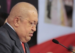 Чавес призвал страны Южной Америки избавиться от долларовой зависимости