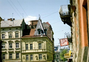 Во Львове была создана временная контрольная комиссия выборов