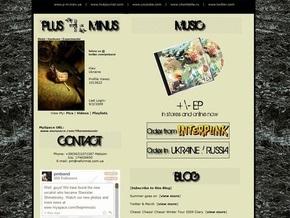 Киевская группа установила украинский рекорд по просмотрам в MySpace