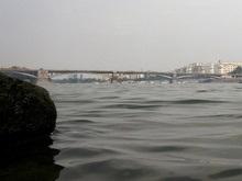 Украина построит новый порт в устье Дуная