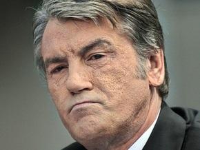 Ющенко ввел в состав СНБО министра здравоохранения и главного санврача